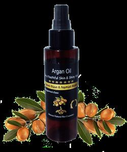 G.36 ARGAN OIL