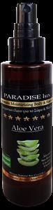 ALOE VERA HAIR & BODY OIL