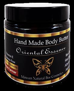 BODY BUTTER ORIENTAL 120ml